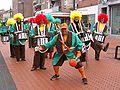 Album: Carnaval 2011