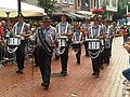 Album: Worldfestival Parade Brunssum 2012